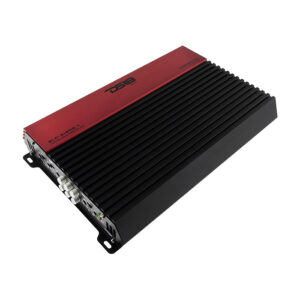 DS18 SLC-X1050.4, Select Full Range Class AB 4-Channel Amplifier 1050 Watts