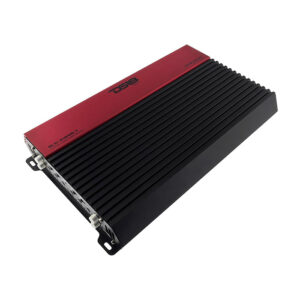 DS18 SLC-X1850.4, SLC-X Series Class AB 4-Channel 1850W Mini Amplifier