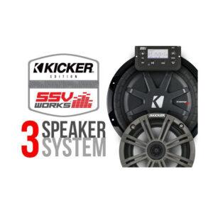 SSV Works GN-3K