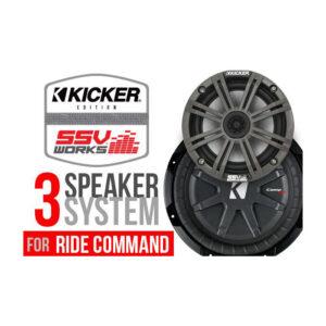 SSV Works RG4-3KRC