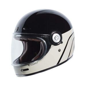 TORC T-1 Retro Full Face Helmet - Dreamliner Tan