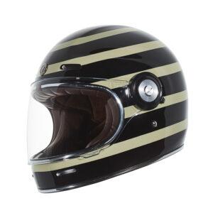 TORC T-1 Retro Full Face Helmet - Jailbreak
