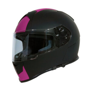 TORC T-14 Full Face Helmet - Ss Pink