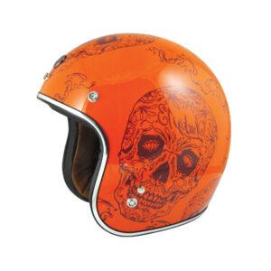 TORC Dot 3/4 Helmet - Craneo