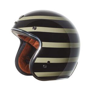 TORC Dot 3/4 Moto Helmet - Jailbreak