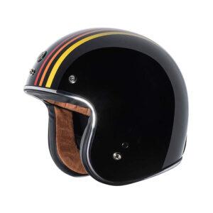 TORC Dot 3/4 Helmet - 1978