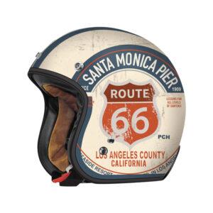 TORC Dot 3/4 Helmet - Pch