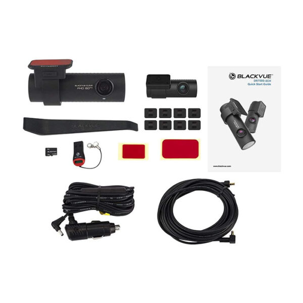 BlackVue DR750S-2CH-256GB