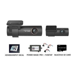 Blackvue DR900S-2CH-256GB