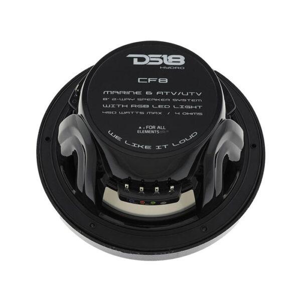 DS18 CF8