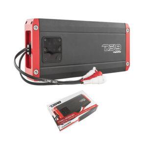 DS18 NXL-1100.1D