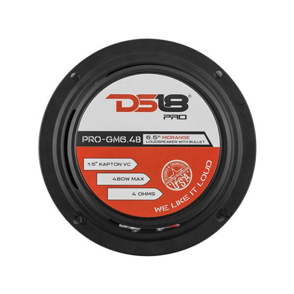 DS18 PRO-GM6.4B