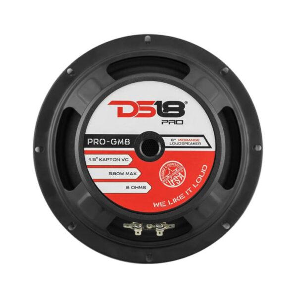 DS18 PRO-GM8