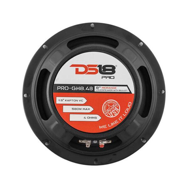 DS18 PRO-GM8.4B