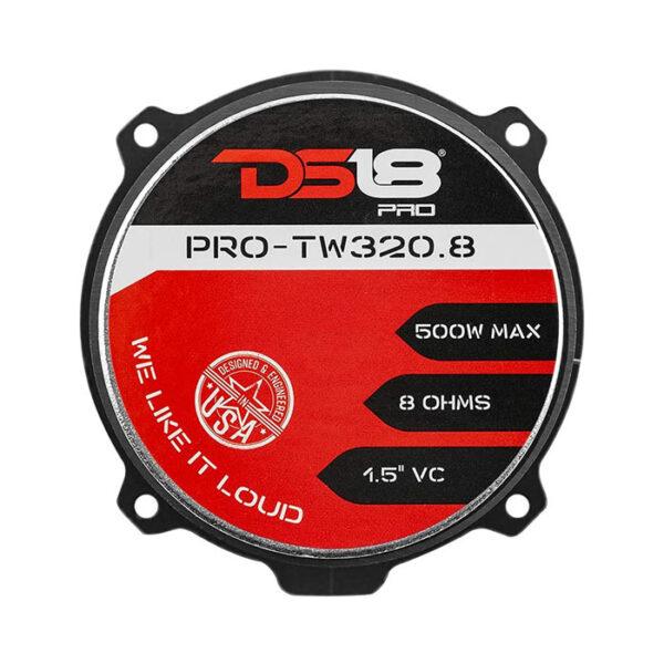 DS-PRO-TW320.8