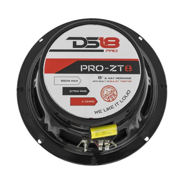 DS18 PRO-ZT8