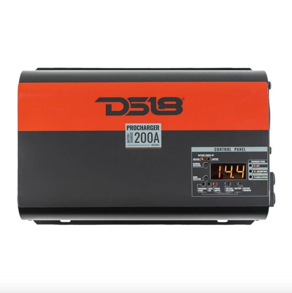 DS18 BC200L