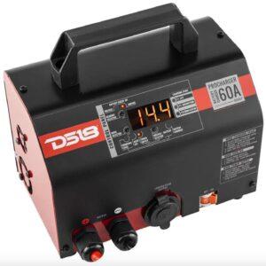 DS18 BC60LP