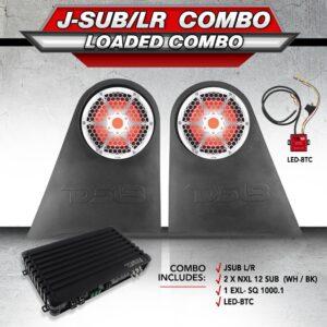DS18 J-SUB/LRCOMBO-1