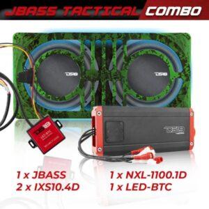 DS18 JBASSTACTICOMBOGN