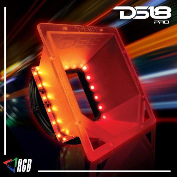 DS18 PRO-SDF10RGB
