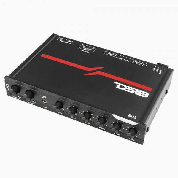 DS18 EQX5