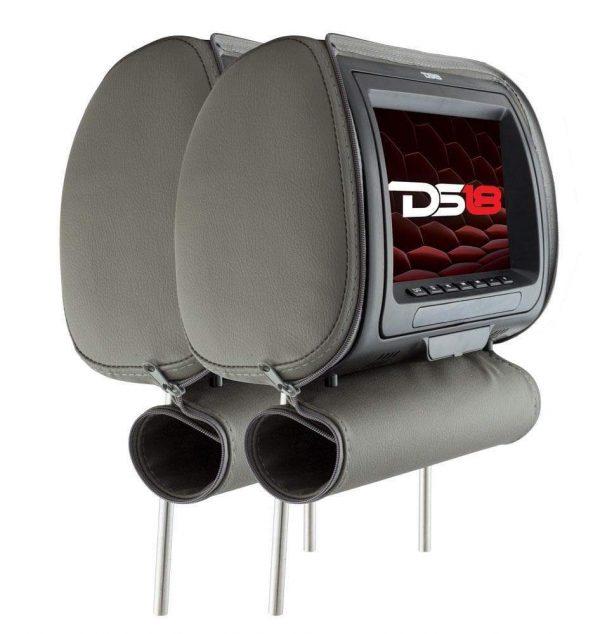 DS18 HT9