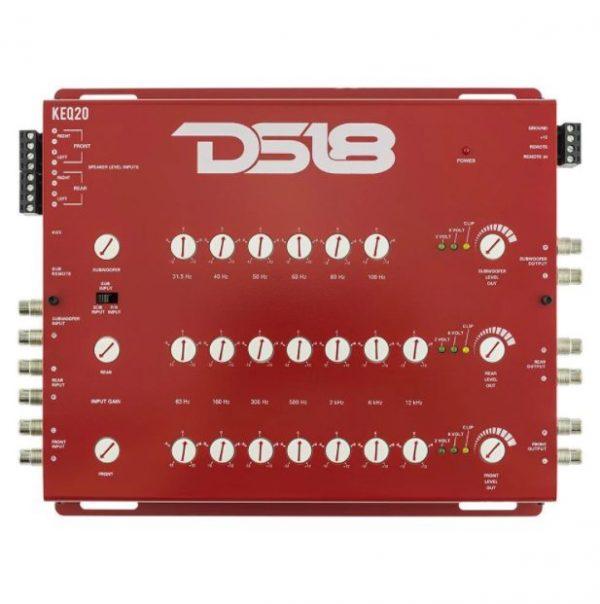 DS18 KEQ20