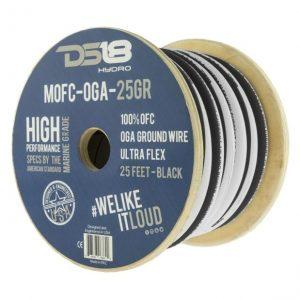 DS18 MOFC0GA25G