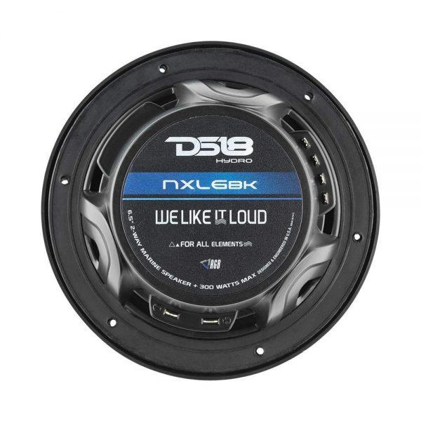 DS18 NXL-6BK
