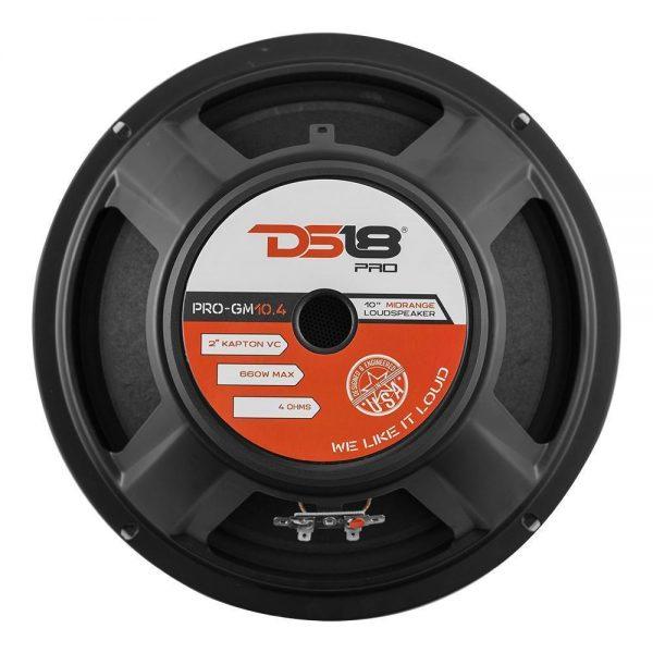 DS18 PRO-GM10.4