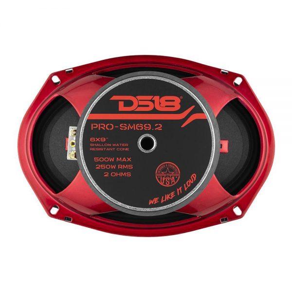 DS18 PRO-SM69.2