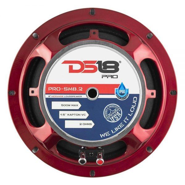 DS18 PRO-SM8.2