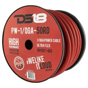 DS18 PW-1/0GA-50RD