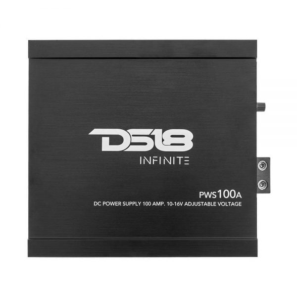 DS18 PWS100A