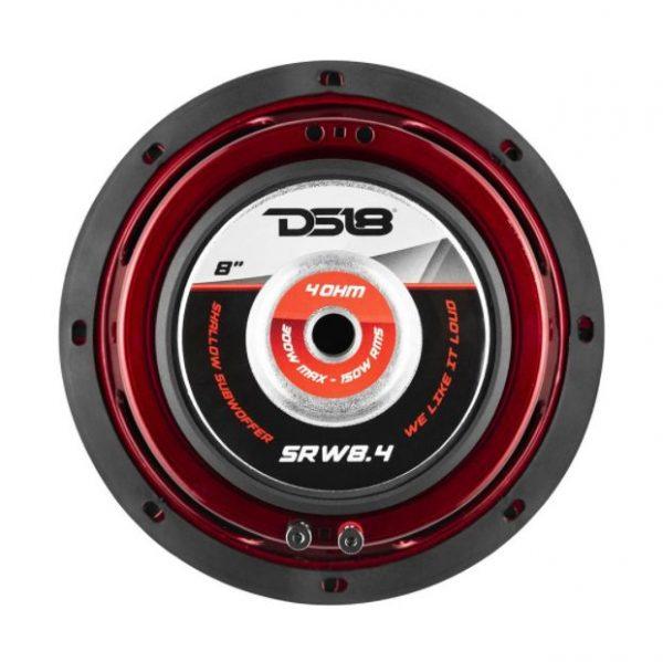 DS18 SRW8.4