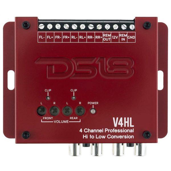 DS18 V4HL