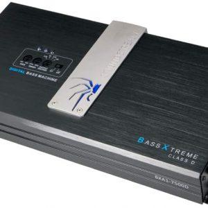 Soundstream BXA1-7500D