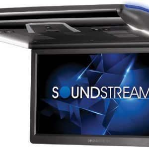 Soundstream VCM-160DMH