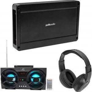 polk audio PA 660.4