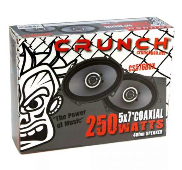 Crunch CS5768CX