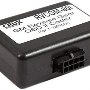 Crux RVCGM-80I