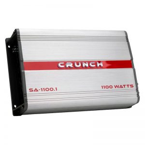 Crunch SA 1100.1