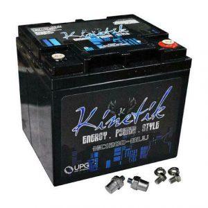 Kinetik HC1200-BLU