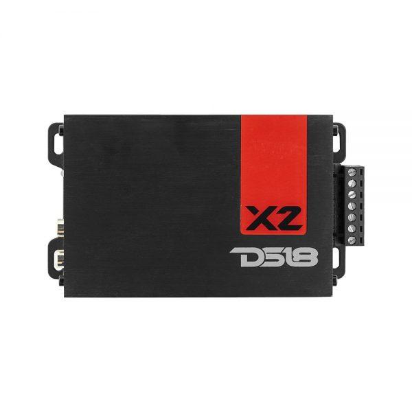 DS18 X2